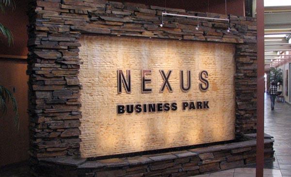 Nexus Individual Letters