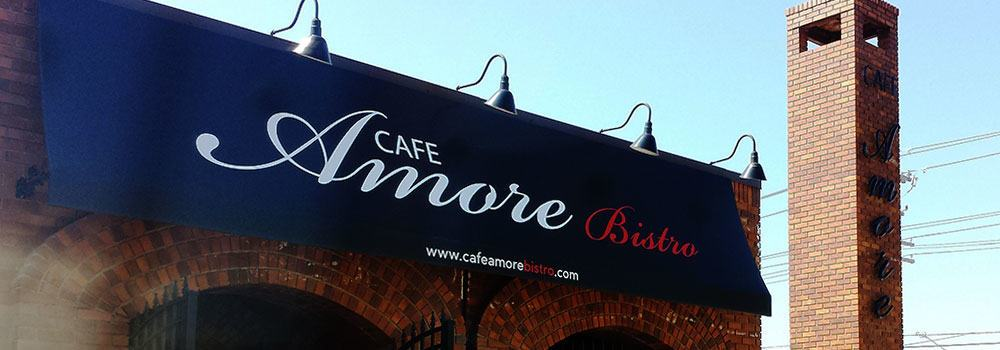 Cafe Amore