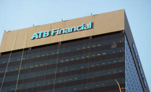 ATB Channel Letters