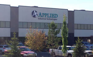 Applied Ind Technologies Channel Letters