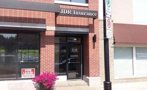 JDR Insurance Individual Letters