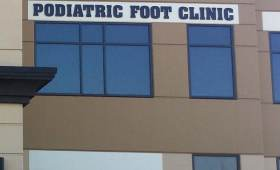 Podiatric Foot Clinic