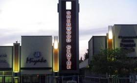 Sherwood Centre