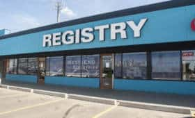 West-End Registries