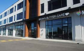 Brown Butter Cafe