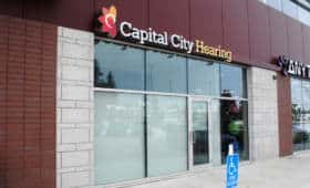Capital City Hearing