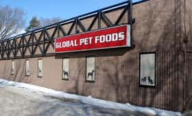 Global Pet Foods