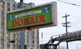 World's Finest Donairs