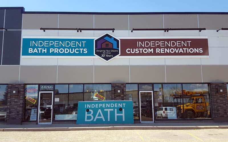 Independent Bath Products